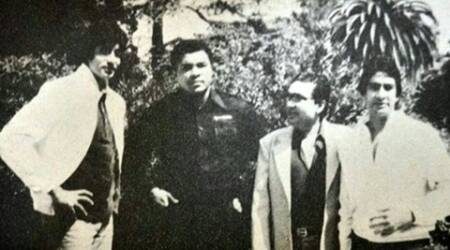 Prakash Mehra wished to make film with Muhammad Ali and me: AmitabhBachchan