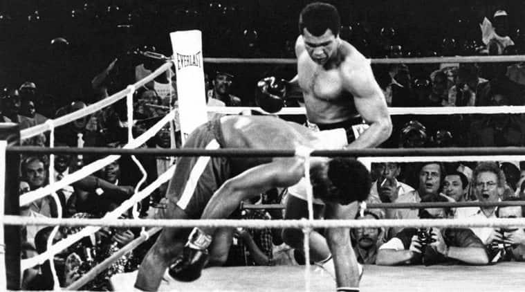 Muhammad Ali, Ali death, Muhammad Ali died, Muhammad Ali fight, ALi bouts, Ali heavyweight champion, sports news, sports