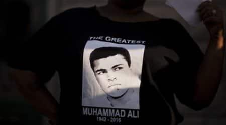 Muhammad Ali's family didn't consider donatingbrain