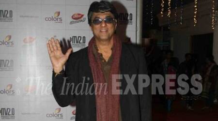 There is herd mentality on TV: Mukesh Khanna