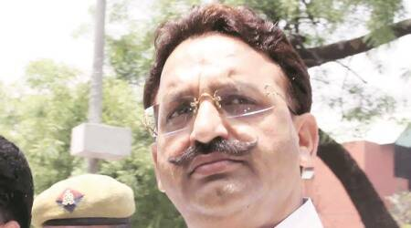 BSP MLA Mukhtar Ansari suffers heart attack in Banda jail, hospitalised