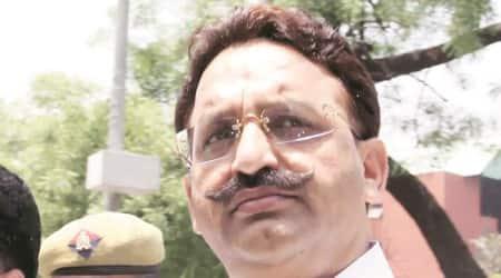BSP MLA Mukhtar Ansari suffers heart attack in Banda jail,hospitalised