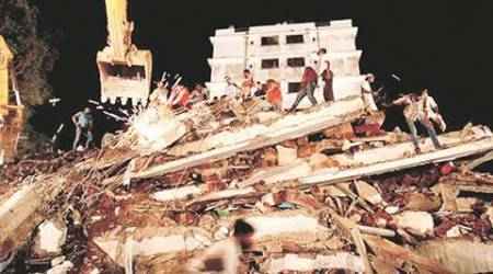Sub-Divisional Magistrate, National Institute of Electronics and Information Technology, NIELIT building, NIELIT building collapse, Chandigarh news,