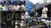 mumbai, mumbai fire, mumbai fire death, andheri fire, andheri fire death, Wafa Medical Store fire, mumbai Wafa Medical Store, india news
