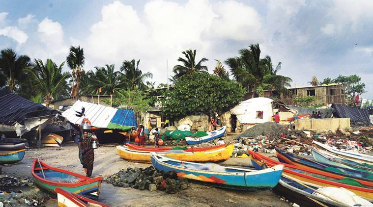 mumbai, mumbai villages, mumbai sea villages, mumbai sea link villages, mumbai news