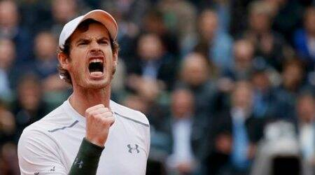 Andy Murray's best chance to win French Open is this year: John McEnroe