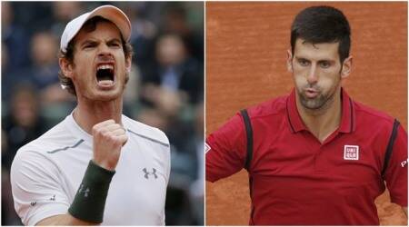French Open 2016 finals, French Open final, Roland Garros finals, roland Garros 2016 finals, Andy Murray vs Novak Djokovic, Novak Djokovic vs Andy Murray,Murry vs Djokovic, Djokovic vs Murray, Murray vs Djokovic French Open finals, Tennis