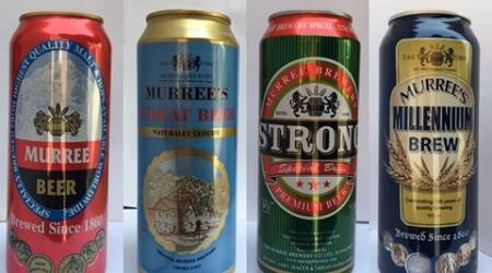 Murree: The legendary Pakistani beer that wants to come to India