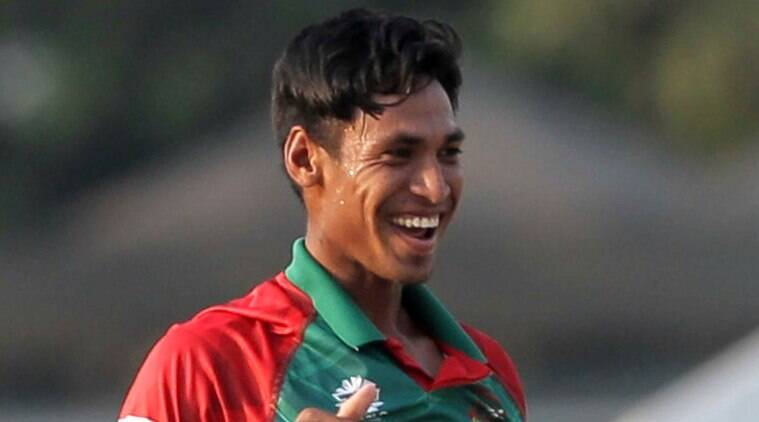 Mustafizur Rahman, Mustafizur Rahman Bangaldesh, Bangladesh Mustafizur Rahman, Mustafizur Rahman bowling, Mustafizur Rahman Sussex, Sussex Mustafizur Rahman, sports news, sports, cricket news, Cricket