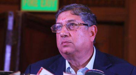BCCI, N Srinivasan, Tamil Nadu Cricket Association, COA, Sourav Ganguly