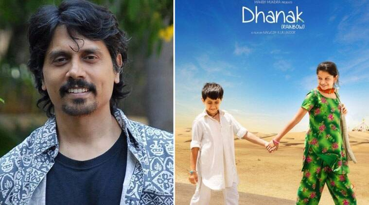 Nagesh Kukunoor, Dhanak, Nagesh Kukunoor Dhanak, Nagesh Kukunoor upcoming movie, Nagesh Kukunoor movies,entertainment news