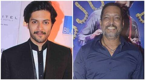 Ali Fazal,Tadka, Ali Fazal nana patekar, nana patekar, Ali Fazal movies, ali fazal upcoming movies, ali fazal latest news, entertainment news