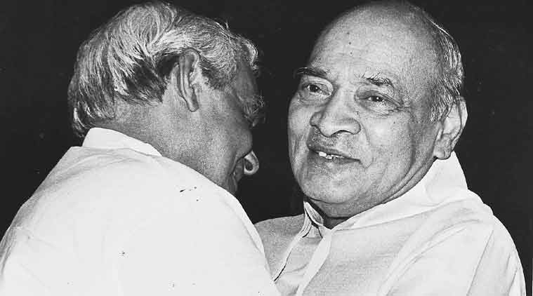 Rao was close to several BJP leaders, from Atal Bihari Vajpayee and Murli Manohar Joshi, to Bhairon Singh Shekhawat