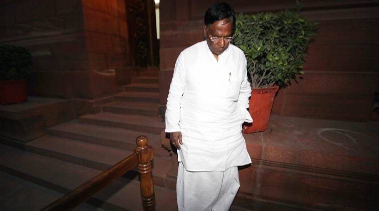 V Narayanasamy, puducherry, industrial policy, puducherry industry, news, latest news, puducherry news, India news, national news