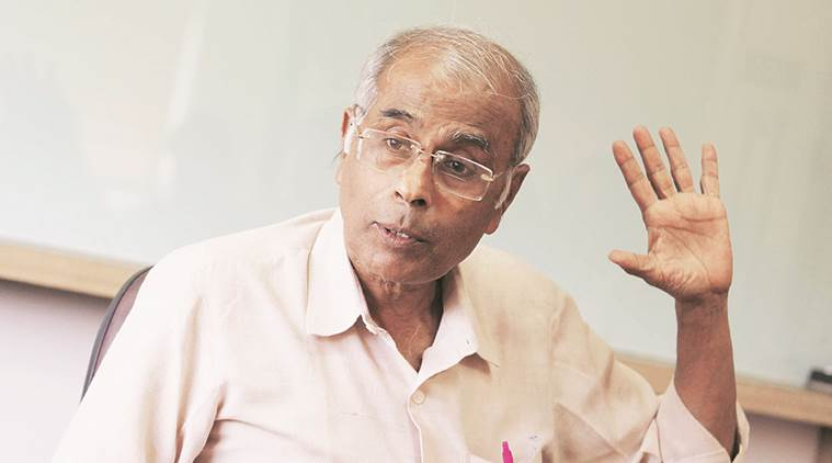 dabholkar murder, dabholkar murder case, narendra dabholkar, Govind Pansare, M M Kalburgi, Sanatan Sanstha, CBI inquiry, tawde, dabholkar murder accused, arrest, tawde arrest, indian express news, india news, who is narendra dabholkar, latest news