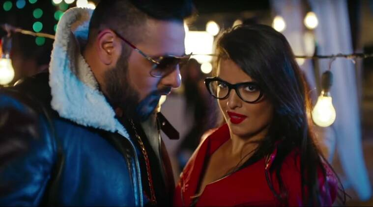Natasa Stankovic, Natasa Stankovic dj wale babu, Natasa Stankovic song, Natasa Stankovic pop song, Natasa Stankovic peppy song, Natasa Stankovic dj wale babu song, Natasa Stankovic badshah, Natasa Stankovic new song, Entertainment news