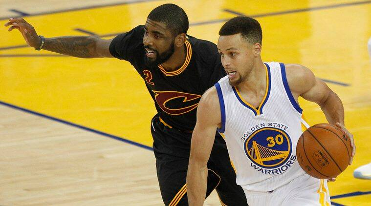 Cleveland Cavaliers defeat Golden State Warriors in Game 7 ...