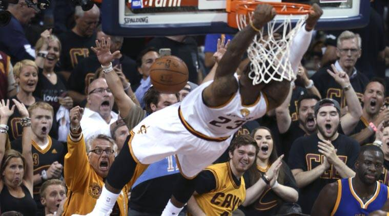 NBA FInals, NBA Finals result, NBA Finals score, Cleveland Cavaliers, Golden State Warriors, Cavs vs Warriors, Lebron James, Sports