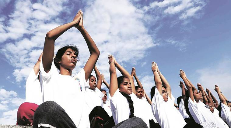 Yoga, Yoga day, India yoga, India yoga, international yoga day,