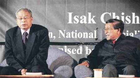 Naga peace accord, Naga rebel leader Isak Chishi Swu, Nationalist Socialist Council of Nagaland, Isak-Muivah, R N Ravi, Naga Hoho, North-East news, Naga peace news, Latest news, India news,