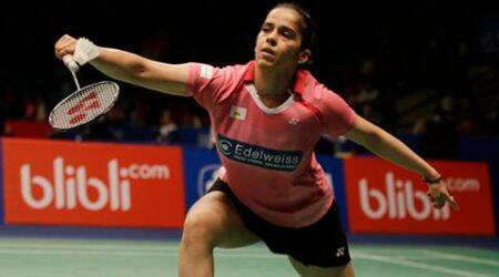I would love to get aggression like you: Saina Nehwal to Virat Kohli