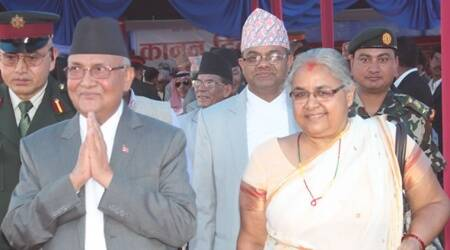 Sushila Karki, sushila karki suspended, sushila karki impeached, nepal chief justice suspended, sushila karki-Nepal, world news, indian express, indian express news