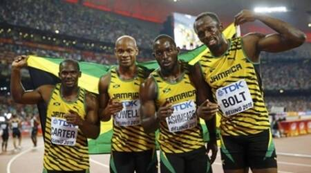 Usain Bolt may lose Olympic relay gold after teammate Nesta Carter fails dope retest
