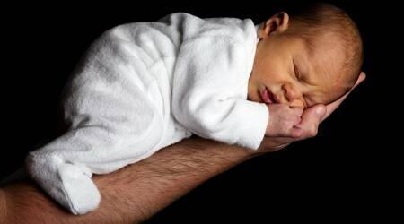India among 90 nations without paid paternity leave for new dads: UNICEF