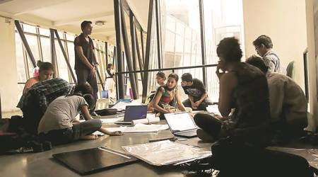 NIFT admission 2019, NIFT 2019, NIFT entrance exam, nift.ac.in, education news, indian express