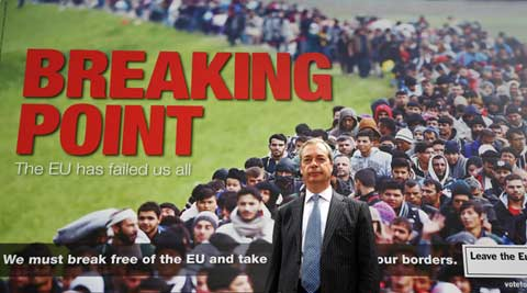 britain, brexit, eu referendum, european union, brexit eu, xenophobia, britain xenophobia, brexit xenophobia, anti immigrants, immigration eu, britain eu, britain referendum, ukip, nigel farage, donald trump, brexit news, world news