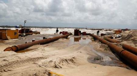 nigeria pipelines, nigeria news