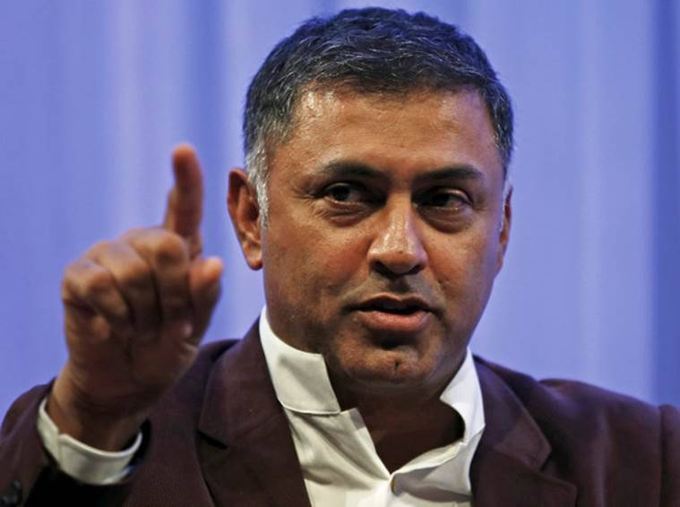 Softbank, Softbank ceo, softbank nikesh arora, nikesh arora, arora, nikesh arora resigns, nikesh arora softbank, softbank news, business news, company news