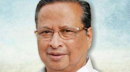 Congress, Congress ideology, Niranjan patnaik on Congress, Odisha politics, Congress Leader, former Odisha PCC president, latest news, India News