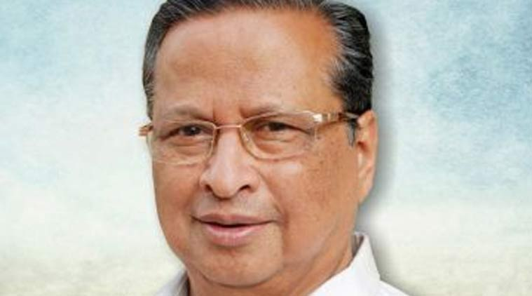 niranjan patnaik, odisha congress, Prasad Harichandan, odisha cong new chief, indian express