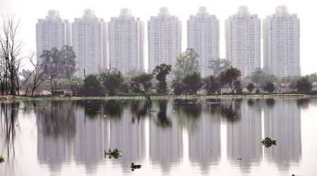 Hardlook: Housing projects in Noida and Greater Noida