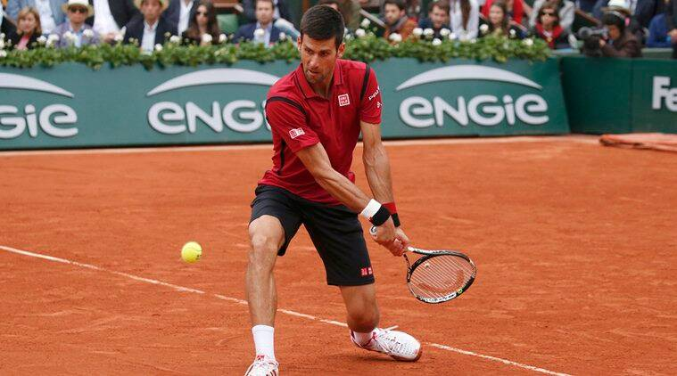 French Open, French Open 2016, Novak Djokovic, Andy Murray, Murray Djokovic, Djokovic French Open, sports news, sports, tennis news, Tennis
