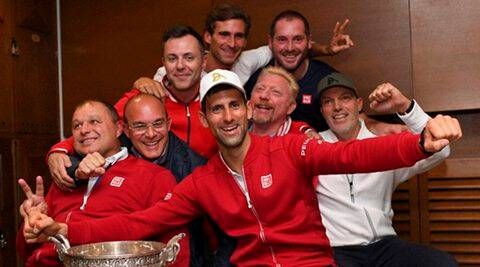 French Open 2016: Who said what about Novak  Djokovic's win