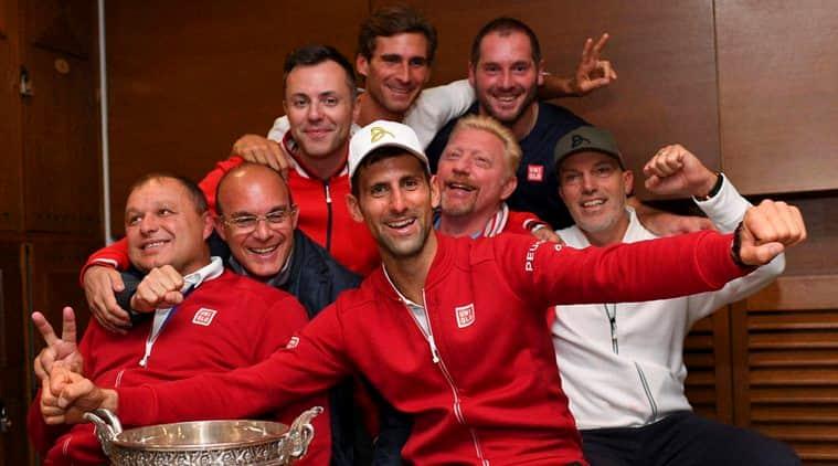 French Open, French Open 2016, French Open final, Novak Djokovic, Djokovic vs Murray, Andy Murray, sports news, sports, tennis news, Tennis