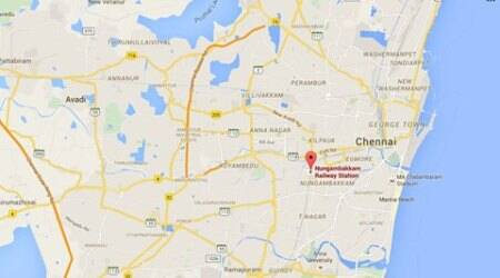 Chennai: Woman Infosys employee allegedly hacked to death at railway station