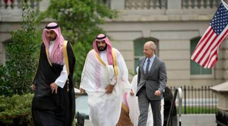 Barack Obama, Barack Obama US, Barack Obama Saudi Arabia, Barack Obama meets deputy crown prince, deputy crown prince of Saudi Arabia, Fight Islamic state militants, ISIL, Syria, World News