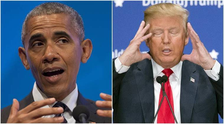 donald trump, us elections 2016, barack obama, elections 2016, presidential elections 2016, world news, us news