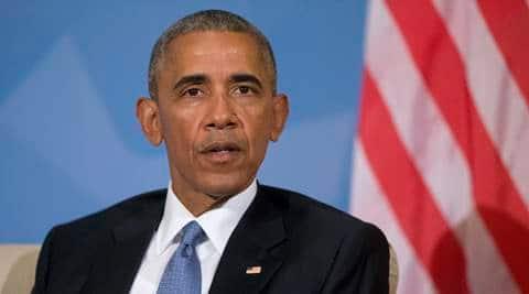 Brack Obama 'concerned' about US State Dept handling of ... Obama Concerned