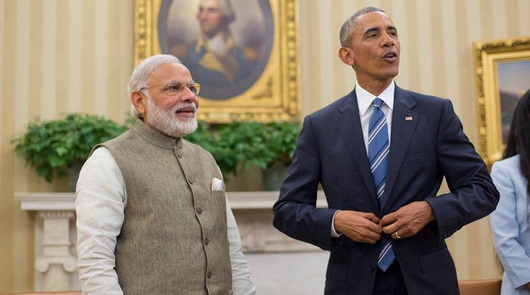 Narendra Modi, Pm Modi, Modi, Prime minister Narendra Modi, Modi In US, Modi's US visit, Barack Obama, Obama, US United states, US president Barack Obama, Obama, Modi-Obama, Obama Modi meeting, Press conference, India-US ties, India-US relationship, india news
