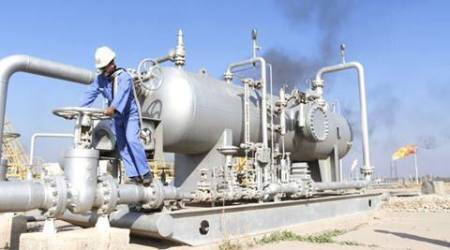 Oil hits 8-month high on US crude inventory draw, Chinaimports