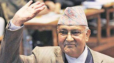 Maoists-Nepal PM rift deepens; home minister likely to besacked
