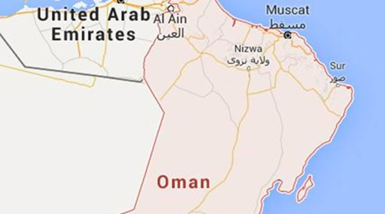 Oman, India, NRI  killed in Oman, NRI murder in Oman, Oman Indian death, John Philip death in Oman, Robbery crime Oman, Oman news, India News, world news, Latest news