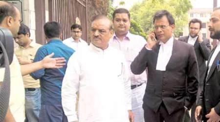 No settlement in Lamba-Sharma row, Delhi HC to take up matter today