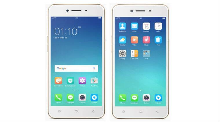 Oppo A37, oppo A37 India, oppo A37 price, Oppo, oppo A37 specifications