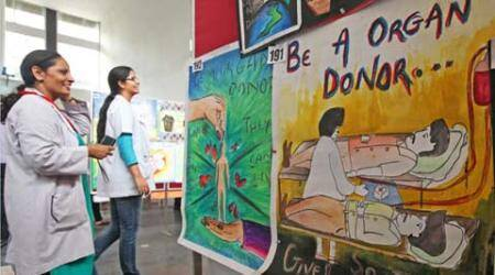Mumbai: Cadaver donation takes place for third day in arow