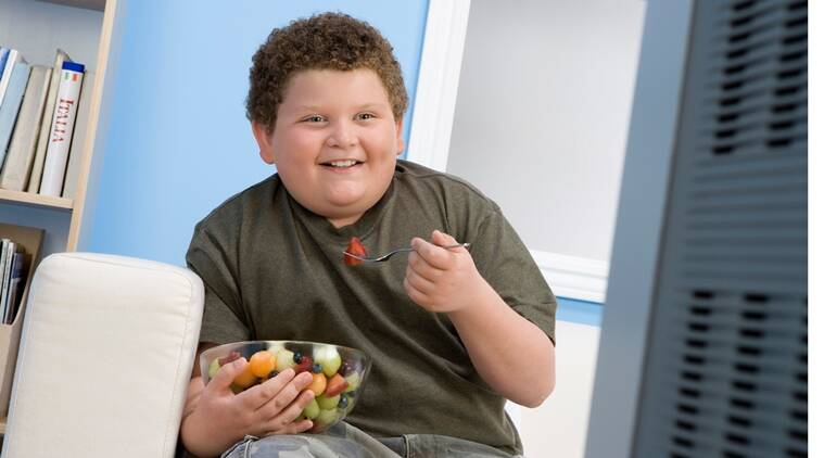 Men who are overweight in adolescence may have an increased risk of developing heart failure